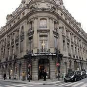 Reebok s'installe à la place de la Pinacothèque à Paris