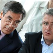 Marc Joulaud, ex-suppléant de François Fillon, entendu par la police
