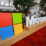 Visite guidée : Bienvenue chez Microsoft France