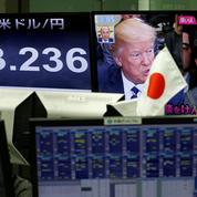 Le Japon riposte aux attaques de Donald Trump contre le yen
