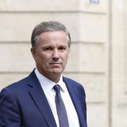 Nicolas Dupont-Aignan: «Je propose une alternative crédible»