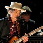 Bob Dylan de retour avec un triple album de reprises