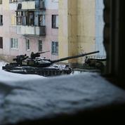 Ukraine : l'Otan demande à la Russie de faire cesser les violences