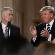 Donald Trump nomme un conservateur à la Cour suprême