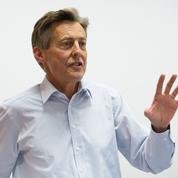 Ben Bradshaw, député d'Exeter: «Je ne peux pas voter pour détruire des emplois»