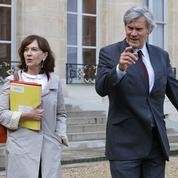 Affaire Fillon : remontés, les socialistes dénoncent une «évidente opération de diversion»