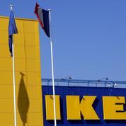 D'où viennent les noms des meubles Ikea ?