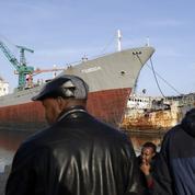 L'Union européenne face à une nouvelle vague migratoire