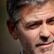 George Clooney recevra un César d'honneur