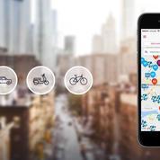 PSA lance une application sur smartphone avec Free2move