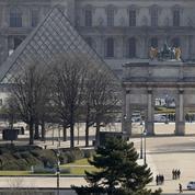 Une «attaque terroriste» vise une patrouille de militaires au carrousel du Louvre