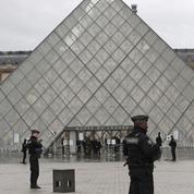 Attaque du Louvre : l'assaillant placé en garde à vue
