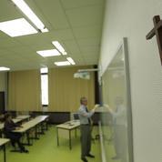 L'enseignement privé progresse même loin de ses bastions de l'Ouest