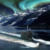 Sous-marins: la Norvège préfère l'Allemagne à la France