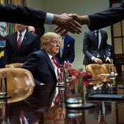 Les sorties de Trump sèment le trouble sur la scène internationale