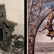 Il y a 105 ans, un fou volant se tuait en sautant de la tour