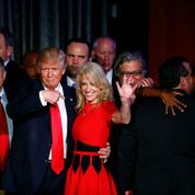 Kellyanne Conway, la foi en Trump