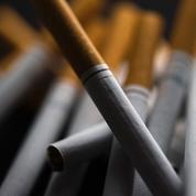 Le prix des cigarettes reste stable pour l'instant