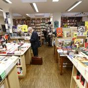 Le marché du livre marque le pas en France