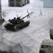 Inquiétudes face au regain de violences en Ukraine