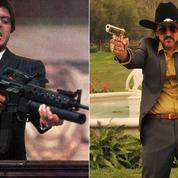 Scarface : Diego Luna reprend le rôle mythique d'Al Pacino