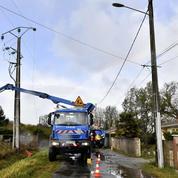 Tempête Marcel : le sud de la France toujours sous surveillance