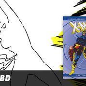 La case BD: X-Men, le Phénix noir ou la mort de Jean Grey
