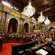 Espagne : l'année s'annonce cruciale pour la question catalane