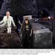 Jason redonne son lustre à l'opéra baroque
