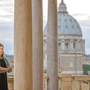 Barbara Jatta: «Les musées du Vatican, c'est de la diplomatie culturelle»