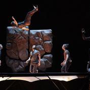 Cirque: ces élèves du CNAC sont des as