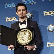 Damien Chazelle, grand prix du syndicat des réalisateurs pour La La Land