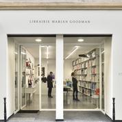 Librairie Marian Goodman, spécialiste de l'art contemporain à Paris