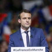 Quand Emmanuel Macron avoue son multiculturalisme