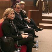 Artur Mas transforme son procès en tribune pour la Catalogne