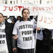 Aulnay-sous-Bois: Théo témoigne sur son interpellation