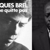 Ne me quitte pas : Wyclef Jean rend hommage «au grand Jacques Brel»