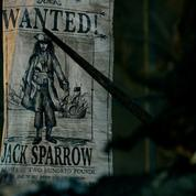 Pirates des Caraïbes 5: premier aperçu de Johnny Depp et Orlando Bloom