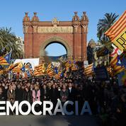Catalogne : ouverture du procès d'Artur Mas, l'indépendantiste qui a défié Madrid