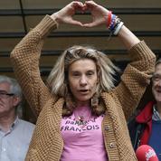 Frigide Barjot lance une pétition pour soutenir François Fillon