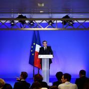 Affaire Fillon : la conférence de presse du candidat décryptée