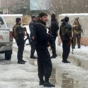 Attentat-suicide à Kaboul : au moins 20 morts et 40 blessés