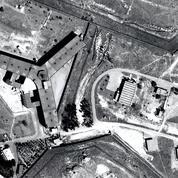 Syrie : Amnesty dénonce les crimes de masse commis dans une prison du régime