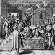 Marie Stuart : couronnée à 9 mois, décapitée à 44 ans