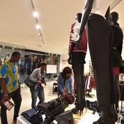 L'Afrique finance de plus en plus sa croissance