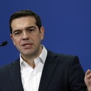 Pour l'anniversaire de Maastricht, le «Grexit» revient