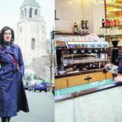 Vanessa Seward, élue Parisienne 2017 par le Figaroscope