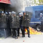 Mal employés, les policiers et gendarmes mobiles au bord de la saturation