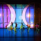 Wayne McGregor transforme le Palais Garnier en boîte de nuit