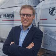 Julien Hue, Hafa: «Nous fonctionnons en mode projet»